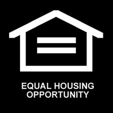 equal home lending logo
